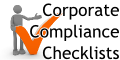 Corporate Compliance List